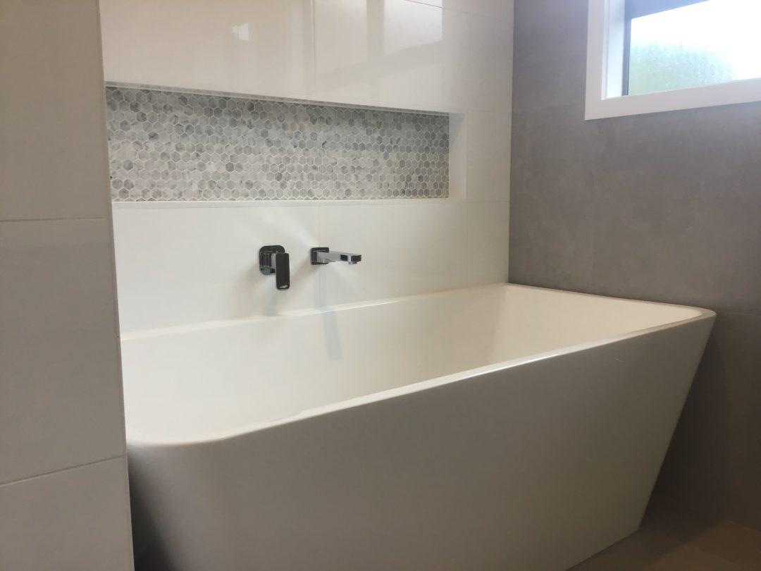 Bathroom Renovation in Warkworth 2019